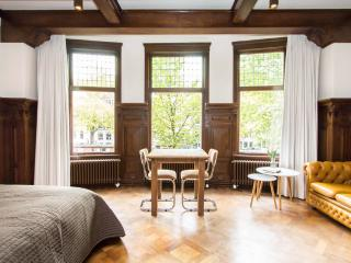 B&B 020 (2 rooms), Amsterdã