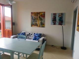 twin-familiy  house 8 people porto pino