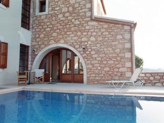 Villa Mesogea, Rethymnon