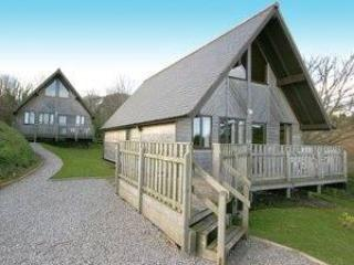 Leonards Cove - Ocean View Lodge 2, Stoke Fleming