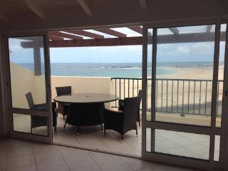 Boa Vista - Penthouse - Vila Cabral 2 - Sea Views, Sal Rei