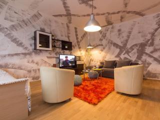 Amy apartment Zagreb,terrace,bike,Wi-Fi,