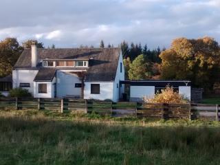 Dounie Lodge, Ardgay