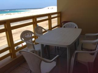 Boa Vista - Vila Cabral 1 - 3 Bedroom - Sea View, Sal Rei