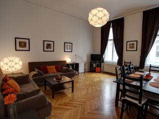 Gasser Apartments - Apartment am Ring 1