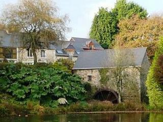 Moulin le Ponto - Le Sourn - Brittany, Pontivy