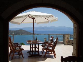 Exclusive private villa, Elounda