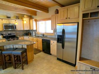 Waterford Townhome #22, Steamboat Springs