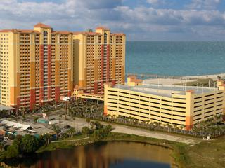 Calypso Beach Resort 904E, Panama City Beach