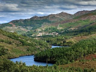 Fantastic bungallow - National Park Of Peneda Gerês