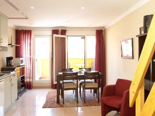Madrid Plaza de España B Penthouse (WIFI gratis)