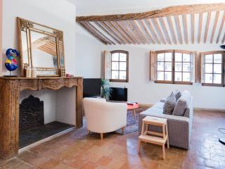 Duplex d'exception terrasse Place Cardeurs, Aix-en-Provence
