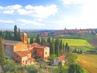 Residenza d'Arte, Torrita di Siena