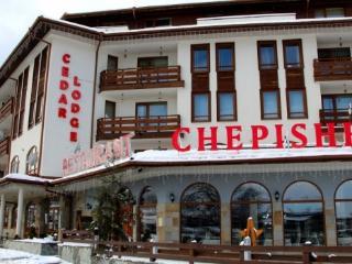 Bansko Luxury Self Catered Ski Apartment