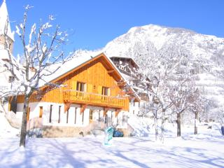 France holiday rental in Rhone-Alpes, Le Bourg-d`Oisans
