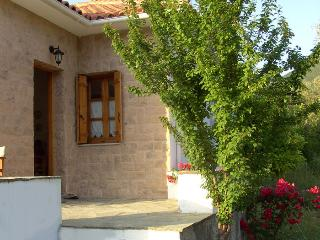 Agravlis entrance