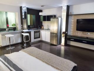 - LUXURY STUDIO G - FREE WiFi - SPA -, Bukarest