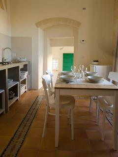 Spazio Cucina.