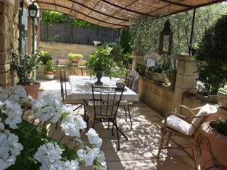 Votre Terrasse Privée / Private terrace