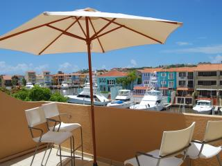 Waterfront Beach Villa Palmas Del Mar Resort, Humacao