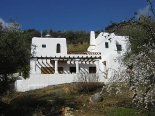 Casa de Campo CASA IBICENCA, Riogordo