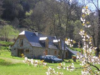 La bergerie Capou  maison d'hotes a la montagne