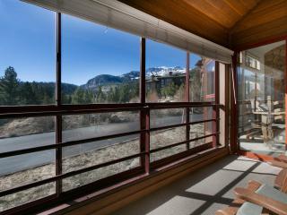 Aspen Creek 4 - Mammoth Rental - Near Eagle Lift