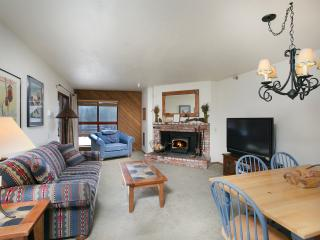 Aspen Creek 108 - Mammoth Condo - Near Eagle Lift, Mammoth Lakes