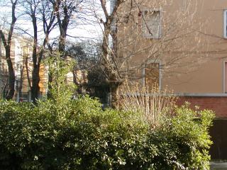 Appartamento centro-mare, Pesaro