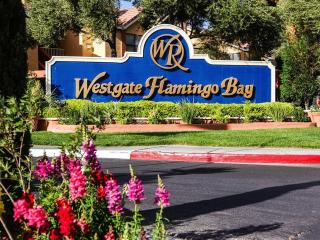 Westgate Flamingo Bay Resort - 1 Bedroom Deluxe, Las Vegas