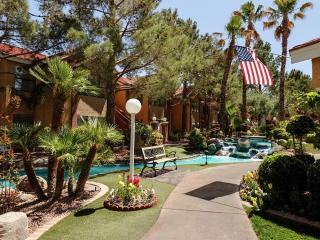 Westgate Flamingo Bay Resort - 2 Bedroom Standard, Las Vegas