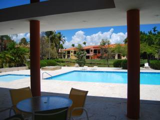 Golf Course front Beach Villa in Palmas Del Mar, Humacao