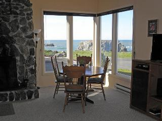 Pacific View Beach House, Bandon