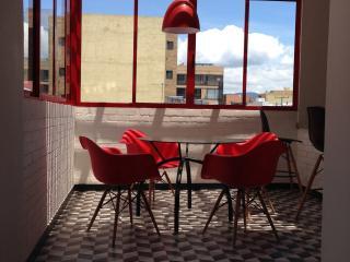 Apartamento dúplex en UNICENTRO, Bogota