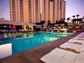 MGM Signature 2BR/3BA Condo Hotel Marketplace, Las Vegas
