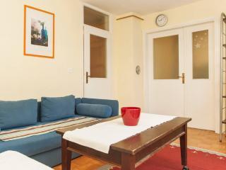 Cozy apartment in Sarajevo
