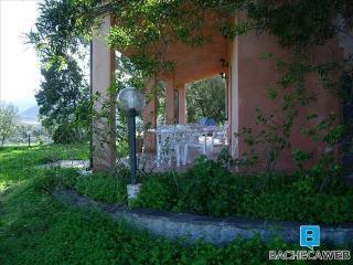 Appartamento confortevole in villa con giardino!, Cardedu