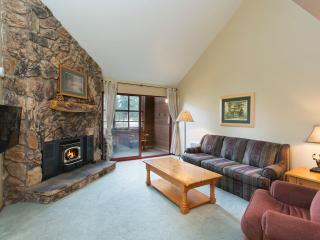 Aspen Creek 318 - Mammoth Rental - Near Eagle Lift, Mammoth Lakes