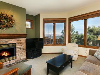 Eagle Run 110 - Mammoth Ski in Ski out Townhome, Mammoth Lakes