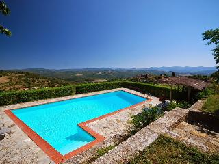 I5.167 - Villa with pool i..., Vagliagli