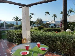 Apartment CN167, Estepona