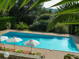 Villa Azalee, Biot