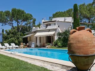 Villa Adagio, Mougins
