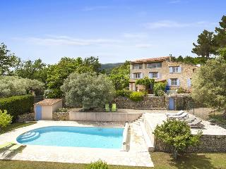 83.830 - Pool villa in Fayence