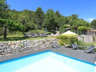 83.581 - Villa with pool i..., Seillans