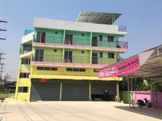 Rainbow Micky Homestay, Bangkok