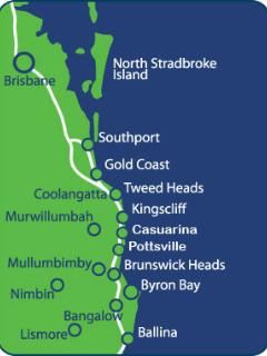 Close proximity to Gold Coast and Brisbane International Airport!