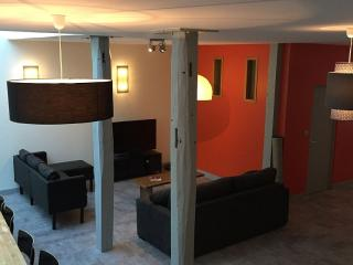 Appartement Suit'Loft 160 m² 8/10 couchages, Angers