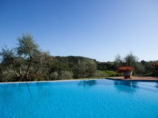 FATTORIA FIBBIANO Romantic,panoramic,pool,Volterra