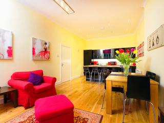 Picardy Place Apartment, Edimburgo